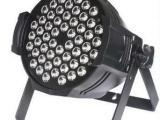 供应LED3W54颗铸铝帕灯 舞台射灯