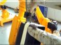 新力光箱包缝纫机器人工作站 扩展性能好
