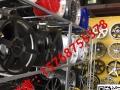 批发汽车轮毂16-17-18-19-20寸质量保证