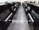 高价回收钢琴