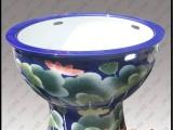 供应陶瓷大缸 手工艺品 瓷器工艺品 陶瓷