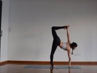 番禺瑜伽培训到 曼扬瑜伽