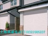 上海卷帘门-祺盛门业专业厂家-上海电动卷帘门车库门-伸缩门