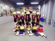 海珠少儿舞蹈考级班表演班基础班培训 广州冠雅舞蹈