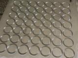 专业密封圈模具加工制造 东莞大朗黄江大岭山常平硅橡胶模具厂