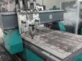 木工机械加工中心gh-001多工序 效率高