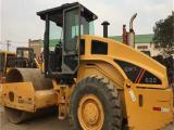 开县二手2吨小型压路机报价 二手26吨压路机价格
