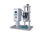 DDX-450型电动台式旋盖机价格范围_金属防盗锁口机