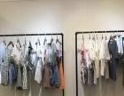 观音桥商圈星天广场2楼盈利服装店转让