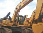 二手挖掘机小松270-7限量出售