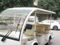 长期出售二手电动观光车,看房车