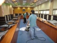 重庆沙坪坝高空清洁 门头清洗 外墙清洗 玻璃清洗