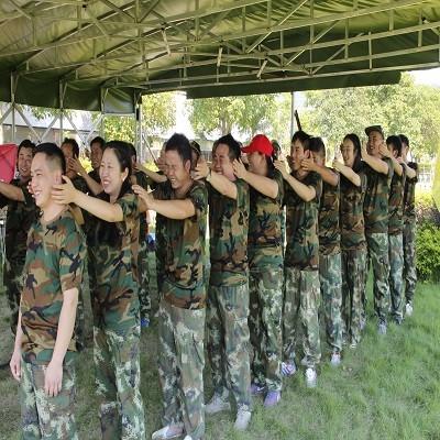 深圳农家乐科普特生态园老兵拓展训练基地最有体验价值老兵拓展