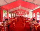 河北派瑞达篷房生产出租厂家 美食节 汽车展览