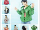 休闲棉衣女士短款棉服女式修身小棉袄外套大码新款韩版女装冬装