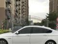 宝马5系2014款 GT 528i 2.0T 自动 设计套装(进