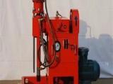 移動式350型履帶地表注漿鉆機詳細介紹