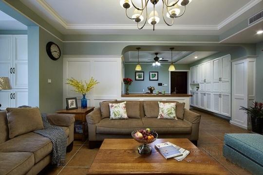 图 精装修3室 南北通透 环境优美 欢迎你的入住 同康里 上海租房