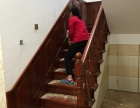 西安悦佳实木楼梯