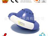 特价热销 沙滩pvc充气悬浮飞碟 儿童发光ufo飞盘批发