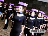 日照专业形象礼仪培训机构-北京优雅国度日照分院