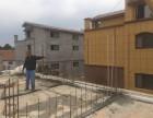 海容模块建房不用砖,造价成本低,冬暖夏凉