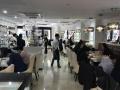 K咖啡厅转让可做烘培甜品店手续齐全