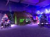 冰雕展览公司大型冰雕展出租2017冰雕文化主题展