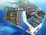 出售1100畝國有工業用地,8萬一畝,包辦手續含環評