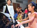 市青年宫 成人钢琴小班招生中