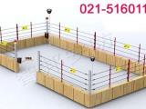 学校 工厂 小区脉冲电子电子围栏安装