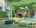 重庆幼儿园设计 幼儿园设计规划 爱港装饰 幼儿园专业设计装修