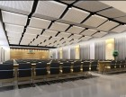 湖州厂房办公室装修报价办公楼隔墙吊顶设计预算选铭惠装饰