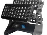 广州白云区72颗12W LED户外投光灯