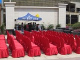 宴会厅椅子套价格/北京宴会厅椅子套/宴会厅弹力椅子套/厂家