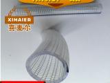 厂家销售双层加厚1寸pvc线管 绿色环保