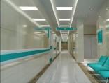 重庆医院设计施工,各种门诊设计,诊所装修,医疗空间装饰设计