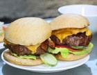 開一家韋小堡漢堡多少錢