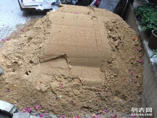 广州地区出售装修建筑建材 材料 水泥河沙砖头石子等 价格优惠