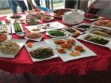 在天津厨师烹饪专修学院学厨师 成就不一样的人生