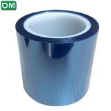 东莞蓝色硅胶PET保护膜的使用注意事项