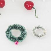 广东圣诞树饰品供应商推荐——便携式圣诞节饰品
