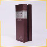单支红酒盒 木质精美酒盒 单支红酒盒白酒礼品包装盒可定制