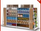 南昌哪里卖超市货架?定做超市货架要多少钱?时尚货架厂家直销
