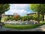 唐山小区喷泉假山设计施工唐山喷泉制作厂家