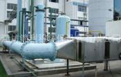 锦利程-生物除臭-生物滴滤床废气处理技术