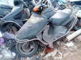 上门回收银川废旧电动车摩托车报废汽车