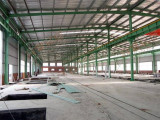 宁夏废旧厂房拆除回收 工厂拆除