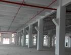 沙井独院厂房出租1-5层共8500平空地1500平
