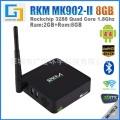 RKM MK902II 四核RK3288